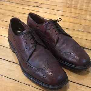 Allen Edmonds Shoes Sz 10.5